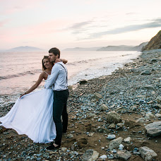 Wedding photographer Diana Ponkratova (limey). Photo of 05.04.2016