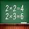 Learning Multiplication file APK Free for PC, smart TV Download