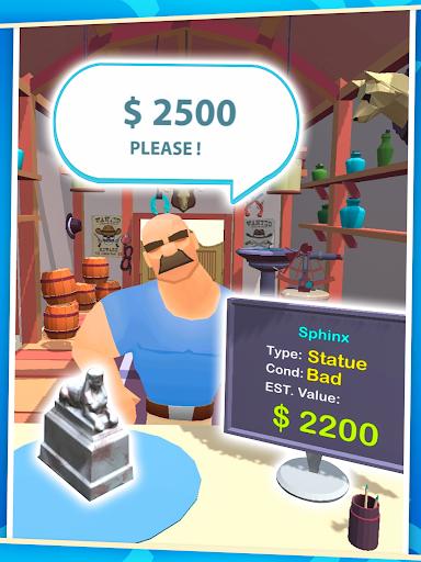 Pawn Shop Master 0.45 screenshots 11