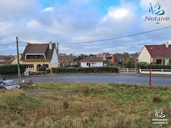 terrain à Wimereux (62)