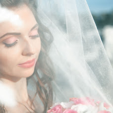 Wedding photographer Eliana Plotskaya (Lanaplotskaya). Photo of 26.10.2017