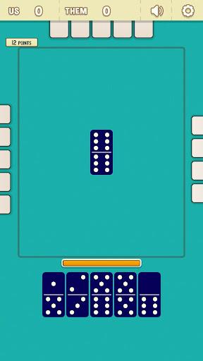 Dominoes : Classic Board Games 1.1 screenshots 13