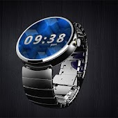 Time 3D Watch Face