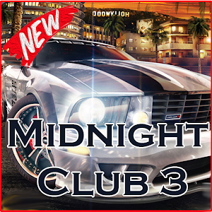 Midnight Club Tips for PC