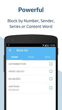SMS Blocker Premium 8.0.24 APK