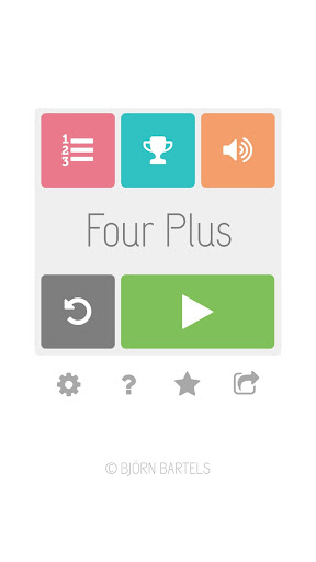 Four Plus 1.3.2 screenshots 1