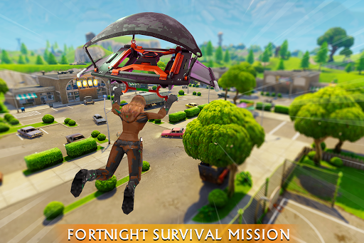 Ultimate Fort Night Survival: Royale Battle 1.1 screenshots 7