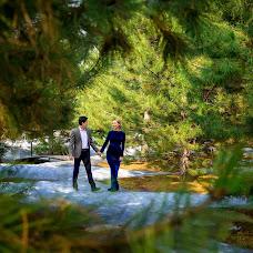 Свадебный фотограф Раджан Каражанов (Rajan). Фотография от 06.04.2017