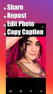 Istaram: Video Downloader for Instagram & Repost (MOD, Pro) v1.0.7 3