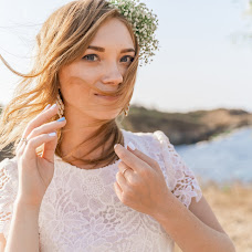 Vestuvių fotografas Anatoliy Guzenko (AnatolyGuzenko). Nuotrauka 23.10.2018