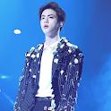 BTS Jin Wallpaper Kpop HD New icon
