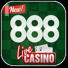 Online Casino - 88 Free Slots icon