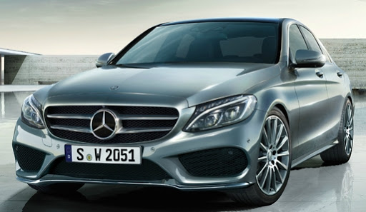 Car leasing network mercedes c class contract hire and for Mercedes benz lease uk