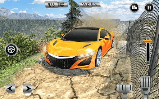 Offroad Car Driving Simulator 3D: Hill Climb Racer for PC
