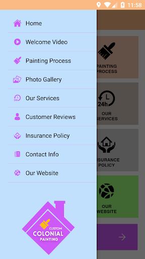 玩免費遊戲APP|下載Custom Colonial Painting app不用錢|硬是要APP