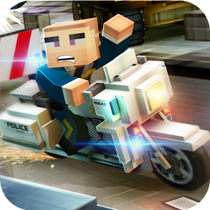 Robber Race Escape for PC and MAC
