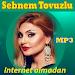 Sebnem Tovuzlu 2019 icon
