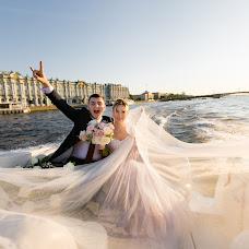 Wedding photographer Andrey Zhulay (Juice). Photo of 29.11.2017