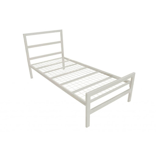 Eaton Bed Frame Black