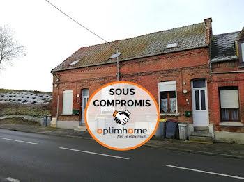 locaux professionels à Montay (59)