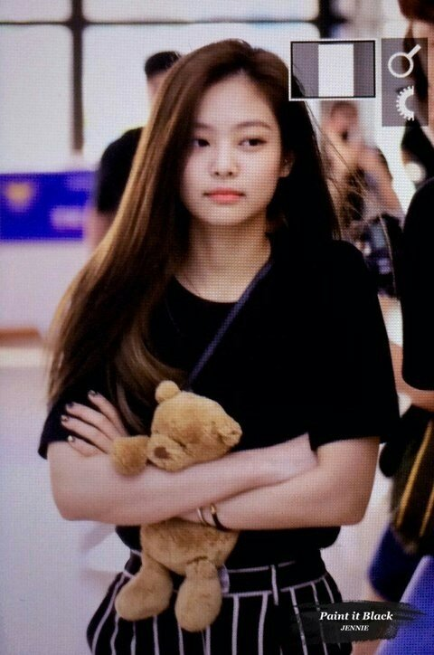 jennie-airport