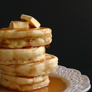 Fluffy Pancakes No Salt Recipes