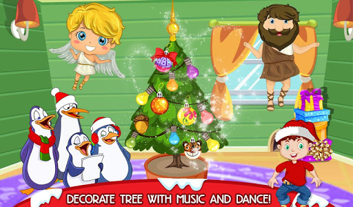 Christmas Rhyme For Kids v1.0.0