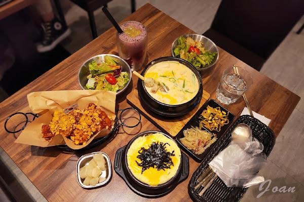 Ma C So Yo築夢韓食|令人回味的韓式料理、韓式炸雞