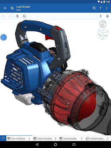 Onshape 3D CAD  screenshots 6