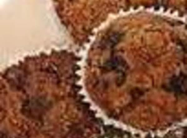 Refrigerator Raisin Bran Muffins: Grandma's Recipe