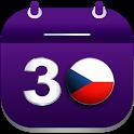 Český Kalendář 2021 2022 se Statnimi Svátky icon