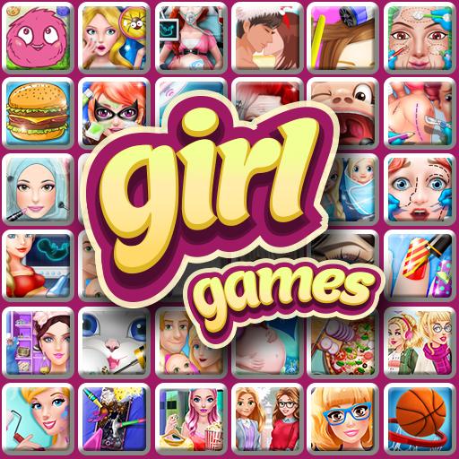 Pefino Girl Games Box