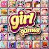 Pefino Girl Games