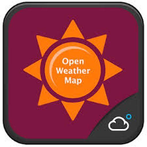 Open Weather 天氣 App LOGO-APP開箱王