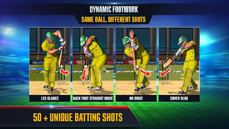 ICC Pro Cricket 2015 1.0.23 screenshot 148208