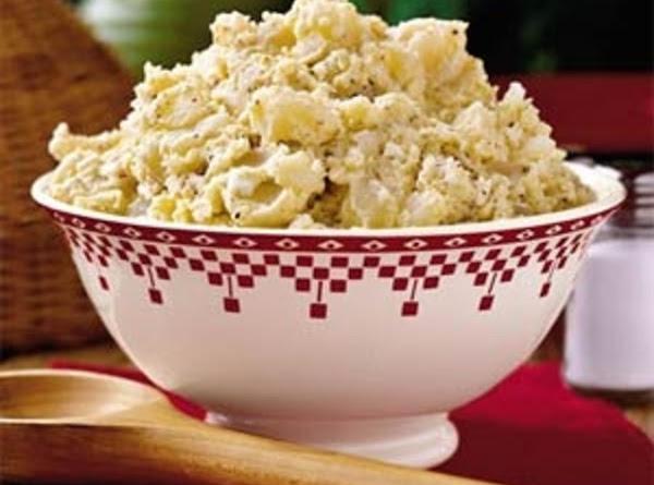 Aunt Dot's Potato Salad Recipe