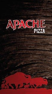 Apache Pizza App- screenshot thumbnail