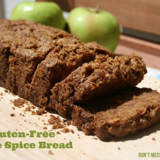 Gluten Free Apple Bread Recipes