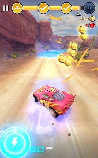 Cars: Lightning League  screenshots 6