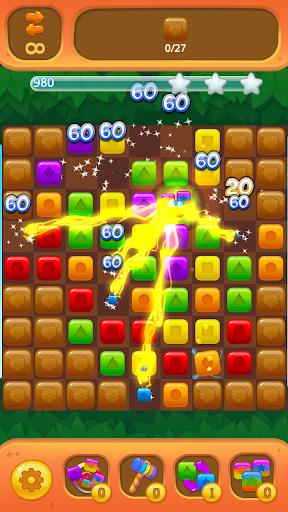 ブロックパズル - マッチ3ゲーム