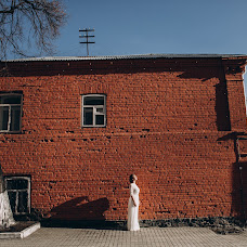 Wedding photographer Vasiliy Lopatin (Miroslove). Photo of 08.05.2018