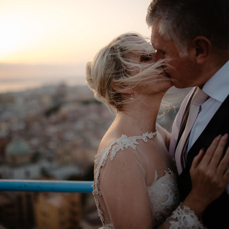 Wedding photographer Valeria Mameli (mameli). Photo of 07.08.2017