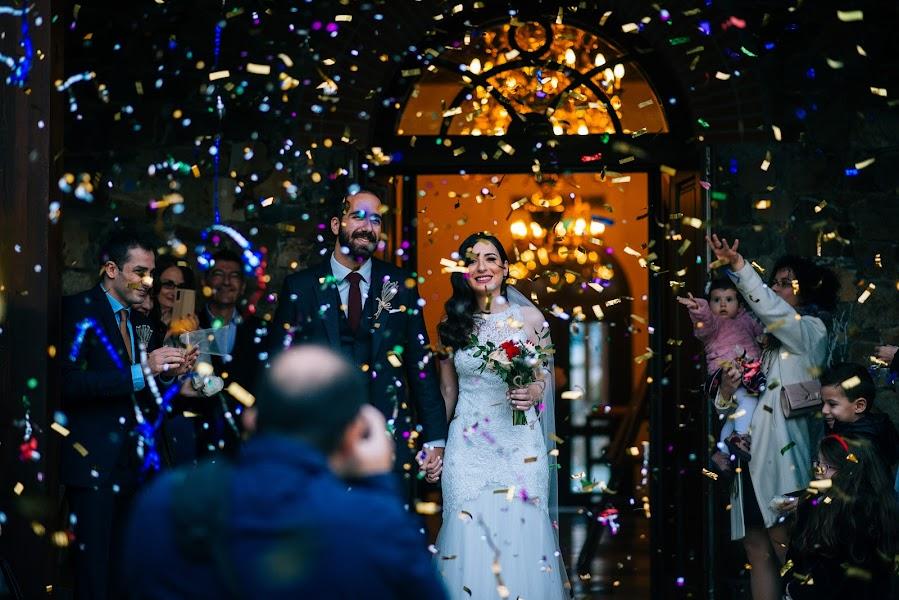 Vestuvių fotografas Zhanna Clever (ZhannaClever). Nuotrauka 26.01.2019