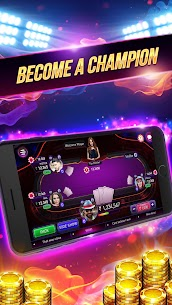 Teen Patti Party – 3 Patti 9