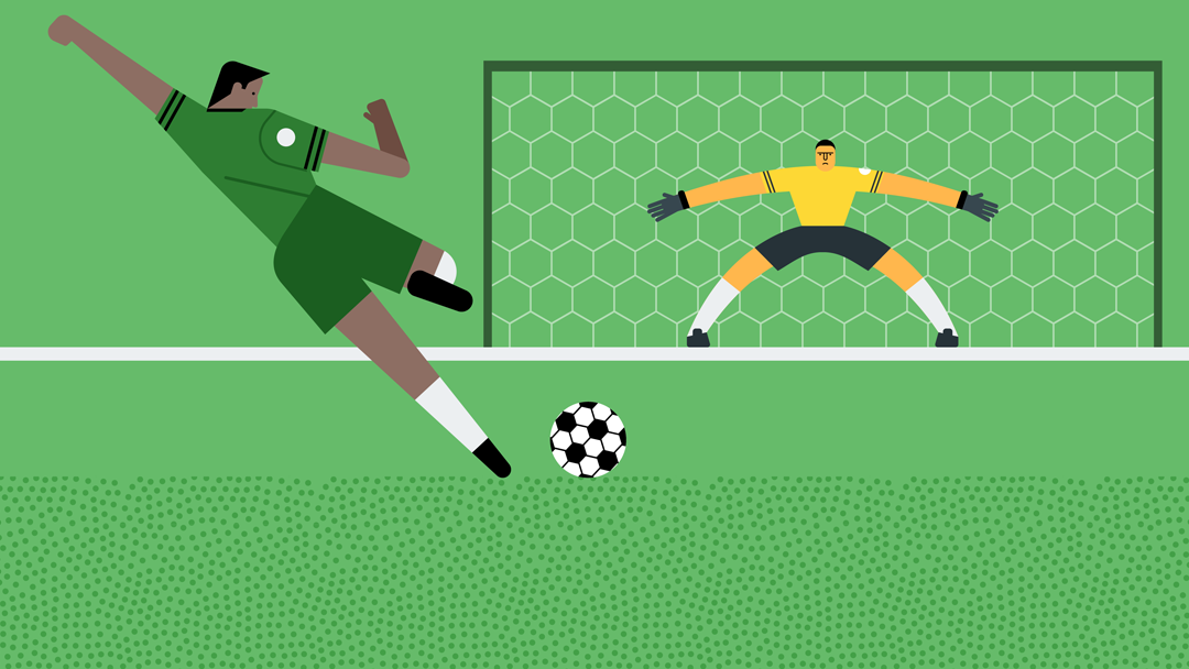 Smells Like Team Spirit: 6 Apps for Soccer Fans