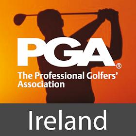 The PGA in Ireland