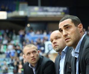 Roel Moors en Bamberg gaan na één seizoen al uit elkaar