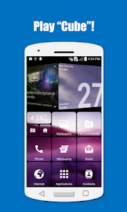 SquareHome 2 – Launcher: Windows Style 1.4.15 [PRO] Cracked Apk 2