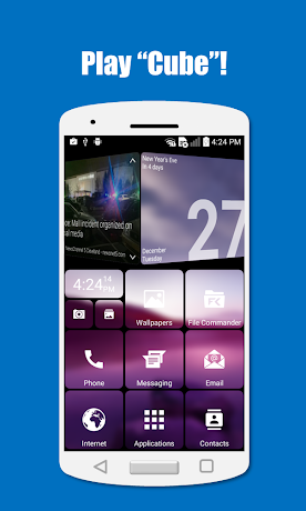 SquareHome 2 Premium - Win 10 style 1.3.4 APK