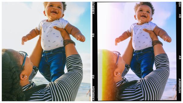 5 dicas de edição para o Dia das Mães